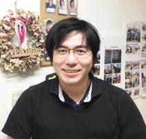 谷川広泰(正社員)|介護福祉士