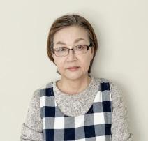 星川 雅代(パート)|介護福祉士